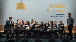 Desire & Love Event Köln